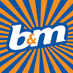 B&M Stores for pc icon