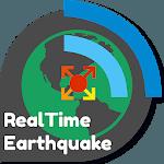 RealTime Earthquake icon