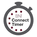 BNI Connect® Timer icon