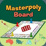 Masterpoly Board Offline icon