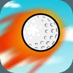 Golf N Rage: Arcade Driving Range Game icon