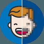 Blur Face - Censor, Pixelate & Blur Photo icon