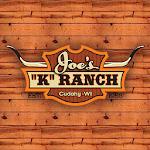 Joe's K Ranch icon
