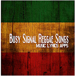 Busy Signal-Reggae Hits Songs icon