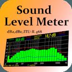 Sound Level Meter icon