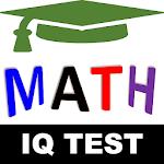 Math IQ Test icon