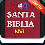 Biblia (NVI)  Nueva Versión Internacional Gratis for pc icon