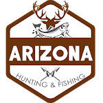 Arizona Hunting and Fishing icon