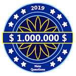 Millionaire 2019 - General Knowledge Trivia Quiz icon