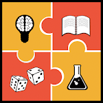BrainWiz: Educational Games for Kids; Brain Games icon