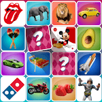 Memory Match: Memory games. Picture match fun! icon