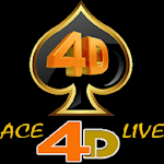 Ace4D Live Results icon