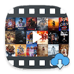Torrent Movie Downloader 2019 for pc icon