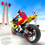 Extreme Bike Stunts 2019 icon