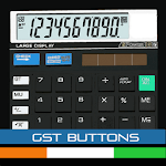 Citizen Calculator GST icon