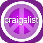 browser for craigslist  jobs,classifinds,sirvices APK icon