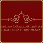 Royal Opera House Muscat icon