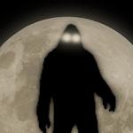 Bigfoot Monster Game icon