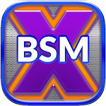 BSM Xstream icon