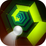 Rolling Tunnel Ball icon