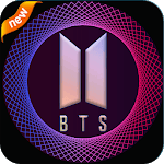 BTS-Kpop-Piano Tiles Master icon