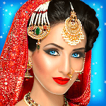 Royal Indian Arranged Wedding Fashion Salon icon
