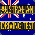 Australian Driving Test icon