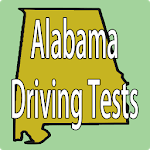Alabama Driving Test icon