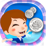 Coin Junior - Kids Math icon