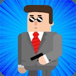 Mr. Bullet Jump Spy icon
