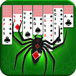 Spider Solitaire: City Tours for pc icon