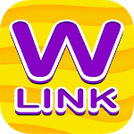 Word Link Scramble: Find the Words Game Puzzle icon