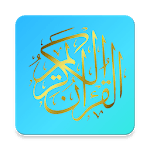 16 Lined Coloured Quran icon