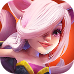 Heroes Clash - Zombies War icon