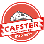 Cafster : Food Order & Delivery icon