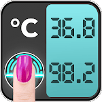 Body Temperature Converter for pc icon