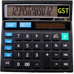 Citizen Calculator: GST 2018 for pc icon