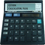 CITIZEN CALCULATOR APK icon