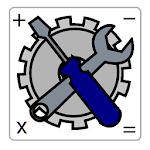 Construction Project Calculator icon