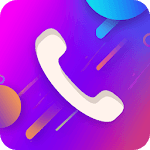 Call Flash - Color Phone Screen Theme, LED Flash icon