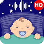 White Noise - Baby Sleep Sounds icon