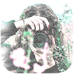 Pencil Sketch Camera & Cartoon Art Photo Editor icon