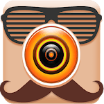 999 Camera: Best Art Filters icon