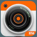 Camera for Xiaomi style xiaomi mi redmi note pro icon