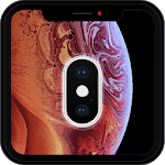 Camera Phone X - OS 12 Camera APK icon