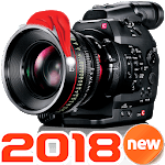 HD Camera Pro 2018 for pc icon