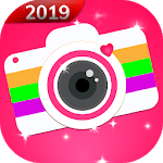 Camera Editor: Beautiful Photo Effect Plus icon