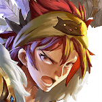 Flame Dragon Knights FDK (Official) - Strategy icon