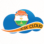 ICSK Cloud icon
