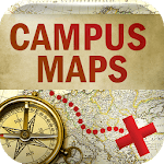 Campus Maps icon